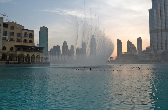 More Than 13 Million Tourists Visited Dubai in 2014