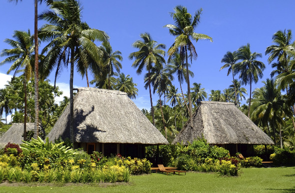 5 Reasons Families Love Fiji Holidays