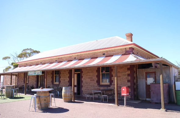 The Flinders Ranges: A Culinary & Wildlife Mecca