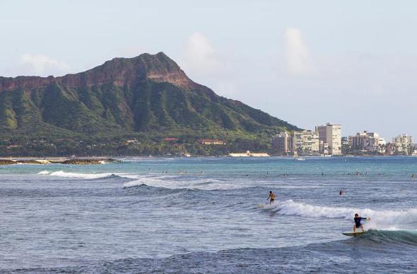 Honolulu: Rainforests, Snorkelling & History