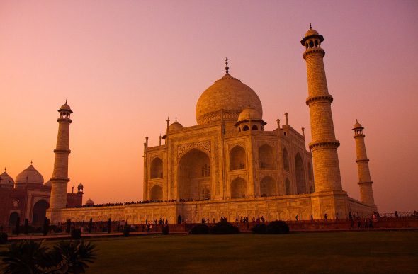 India: A Feast For The Senses