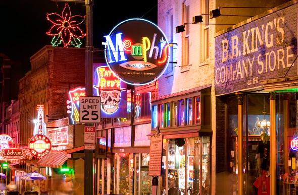 Memphis' Unmissable Experiences