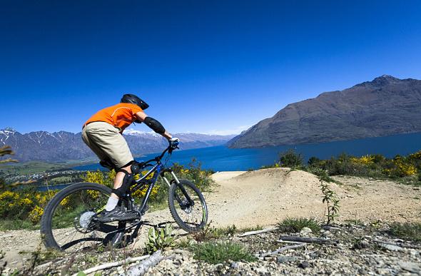 Intrepid Travel New Zealand
