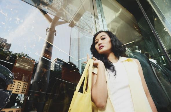 Shopaholic's Guide To Shopping In Singapore